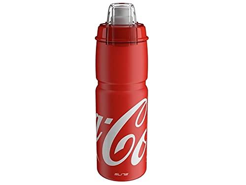 Borraccia Elite Jet Plus Coca Cola, 750 ml, colore: Rosso