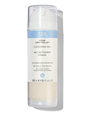 REN Clean Skincare Rosa Centifolia Cleansing Facial Gel 150 ml