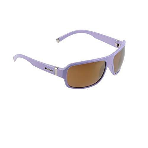 Casco Sportbrille SX-61 Color Polarized, Violett/Gold, 09.1765.08