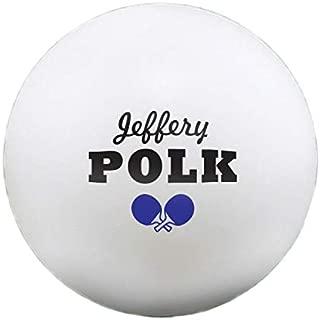 Infusion Custom Design Ping Pong Balls