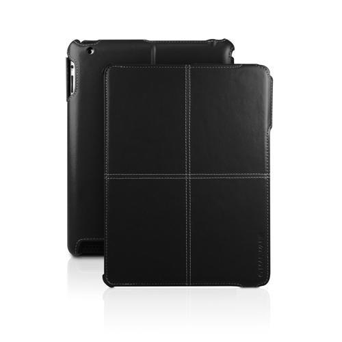 Marware C.E.O. Custodia Ibrida per Il Nuovo iPad 3 - Nero