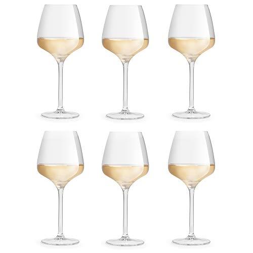 Copa de vino Servan, marca Libbey – 42 cl/420 ml - 6...