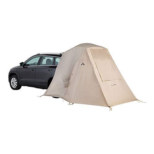Vaude Drive Tent, voor volwassenen, uniseks, linnen, één maat