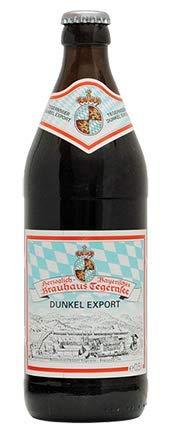 Tegernseer Dunkel Export 12 Flaschen x0,5l