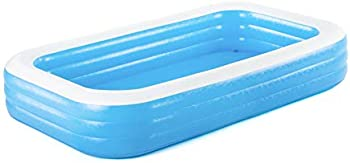 Bestway H2OGO 10-ft. x 6-ft. & 22-in. Above Ground Rectangular Pool