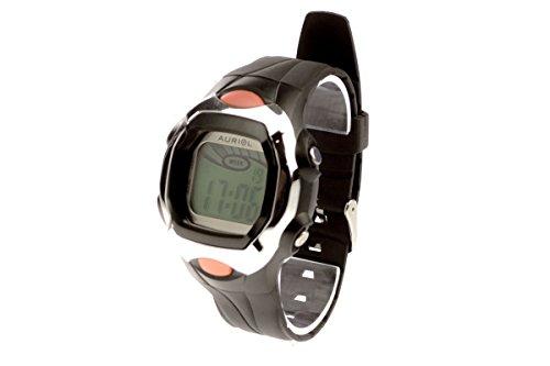 Auriol® Herren Armbanduhr - Sportliches Design