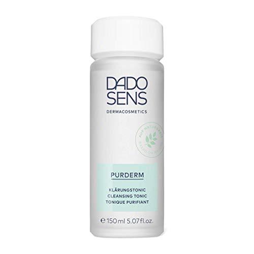 Dado Sens PurDerm Klärungstonic 150ml - klärende Pflege für unreine Haut