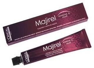 Loreal color Majirel tinte de cabello claro cobre de caoba ...