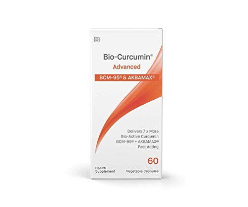 Coyne Healthcare Bio Curcumin Advanced 60 Capsules