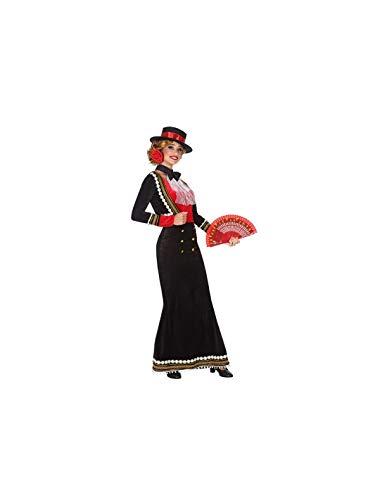 DISBACANAL Disfraz de cordobesa para Mujer - -, M-L