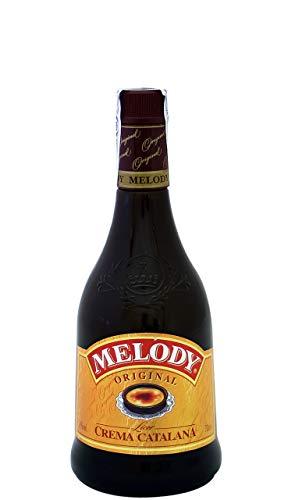Melody Crema Catalana, 70cl