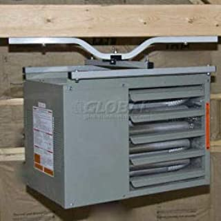 Quick-Sling HVAC Swivel Flush Mount With H-Bracket QSWI3000 - 22
