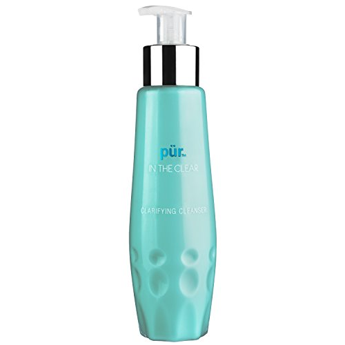 Pur Minerals In the Clear Clarifying Cleanser