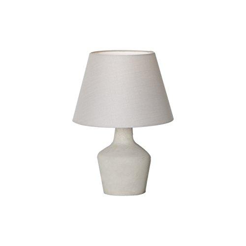 Belssia tafellamp met kap