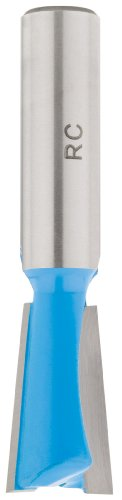 Roman Carbide DC1512 3/4-Inch 7-Degree Dovetail, 1/2-Inch Shank