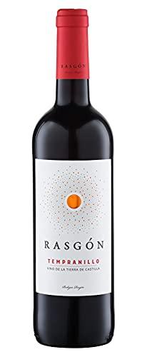 Rasgon Tempranillo Halbtrocken (1 x 0.75l)