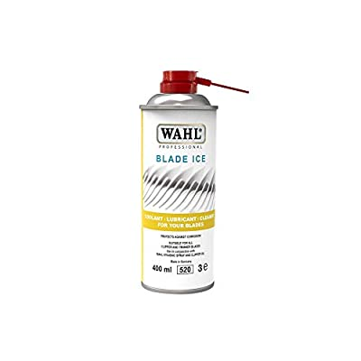 Wahl Blade Ice for Blade Maintenance from Wahl