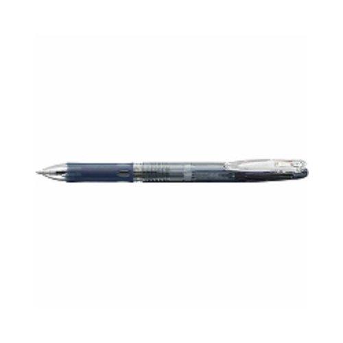 油性ボールペン クリップ-オン スリム 3C [黒/赤/青] 0.7mm 黒 B3A5-BK