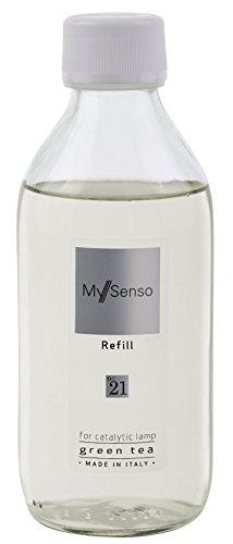 My Senso Refill für katalytische Lampe Nummer 21 Green Tea