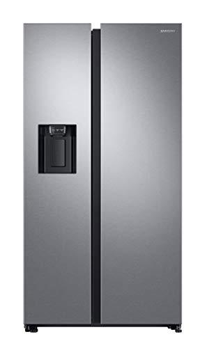 Samsung RS6GN8331SL/EG Kühlschrank/A++ /Kühlteil407 liters /Gefrierteil210 liters