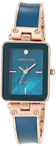 Anne Klein AK/3636 - Reloj de pulsera para mujer