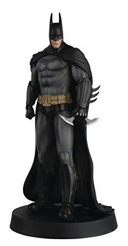 Eaglemoss Batman Arkham Asylum Figurine Collection Nº 1 Batman (13,8 cms)