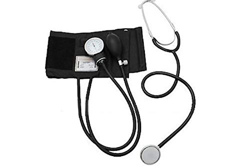 SLS SHOP Sfigmomanometro aneroide misuratore pressione R026