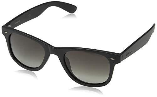 Polaroid PLD 1016/S LB gafas de sol, Negro (Matte Black/Green Sf Pz),...
