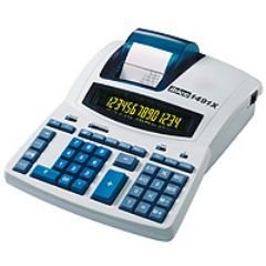 IBICO 1491X Calcolatrice Stampante Termica - IB404207