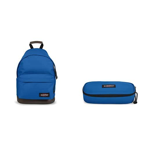 Eastpak Wyoming Backpack with Oval Single Pencil Case