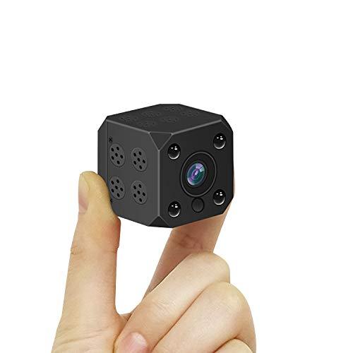 Purchase WZCXYX Micro HD Camera, Home Security Monitor, Abnormal Monitoring Alarm, Remote WiFi Conne...