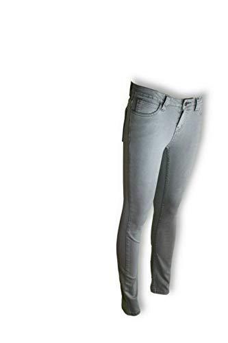 Liebeskind Berlin Damen Jeans Skinny Light Grey Gr. S (36)