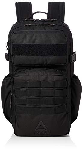 [リーボック] リュック クロスフィット バックパック ブラック(EC5752) One Size