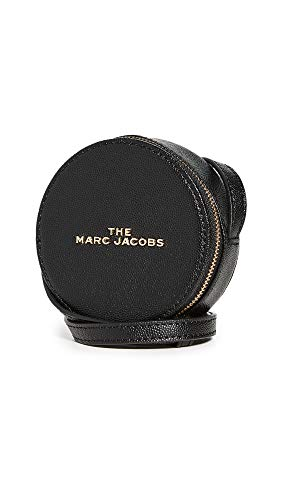 Marc Jacobs Bolso negro Medium Hot Spot UNICA