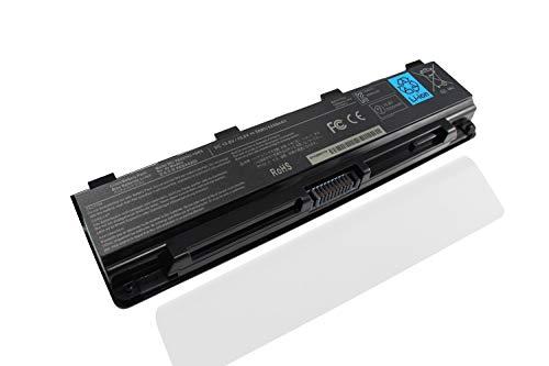 56W New PA5024U-1BRS PA5109U-1BRS Battery for Toshiba Satellite C55 C55-A C55T C55DT C55D C855 C855D L855 L875 P855 P875 S855 S875 S75 P75-A7200 P75-A7100 Series PA5026U-1BRS