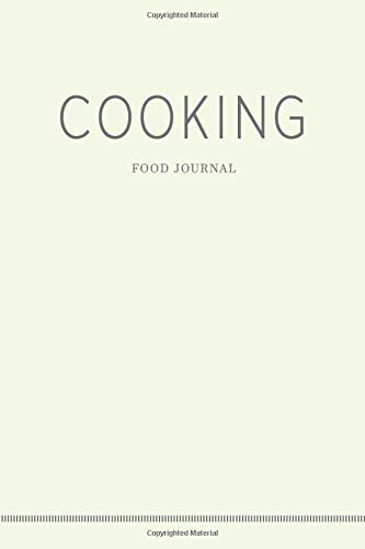 Cooking: Write down your favourite recipes - Format 6 x 9   120 pages   lined   Softcover - pastel yellow