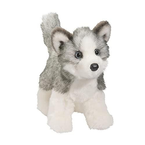 Douglas Blaze Husky Dog Plush Stuffed Animal