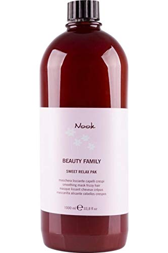 Nook Beauty Sweet Family Realx Maschera 1L