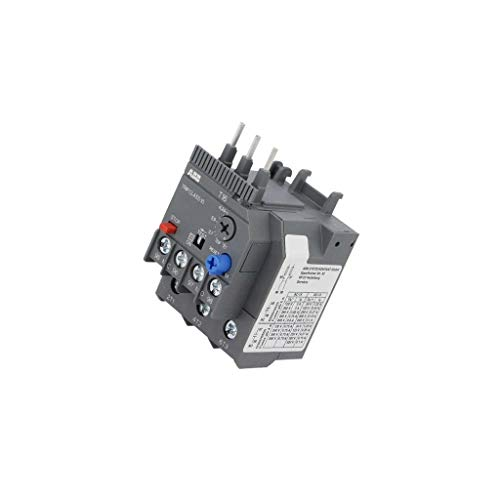 T16-4.2 Thermal relay Series AF 3.1÷4.2A Mounting DIN, on panel