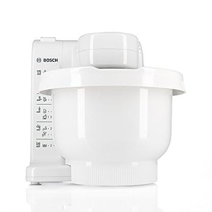 Bosch-MUM4427-Kchenmaschine-Kunststoff-39-liters-wei
