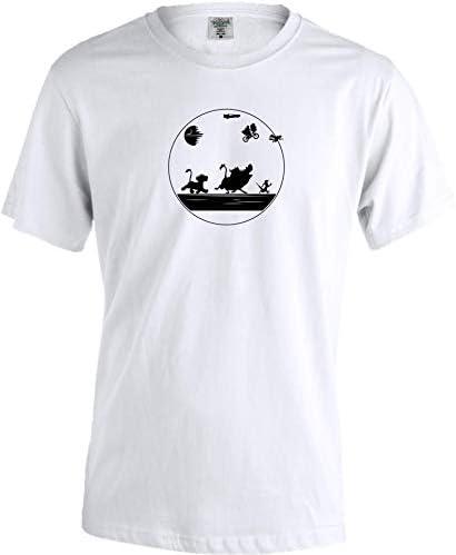 Camiseta Hakuna Matata Freak