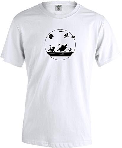 DrMugCollection Camiseta Hakuna Matata Freak