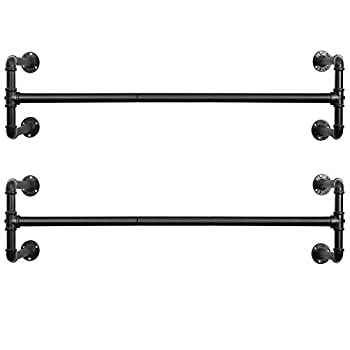 Best wall mounted clothes rack Reviews