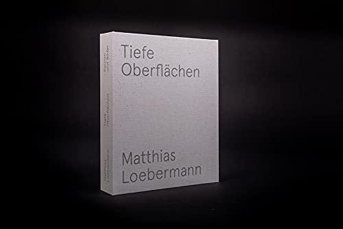 Matthias Löbermann - Tiefe Oberflächen: Bauten und Bilder