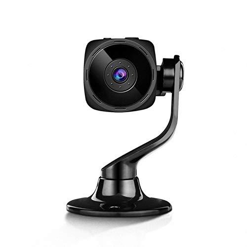 ErLaLa Cámara Inteligente WiFi inalámbrica de Ultra Alta definición Real pequeña 1080P monitoreo de cámara de visión Nocturna de Voz bidireccional