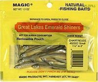 Magic 5202C Preserved Shiners by Magic