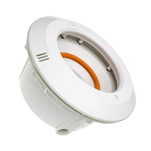 Scopri offerta per LEDKIA LIGHTING Nicchia da incasso per Piscine in Cemento e Poliestere PAR56