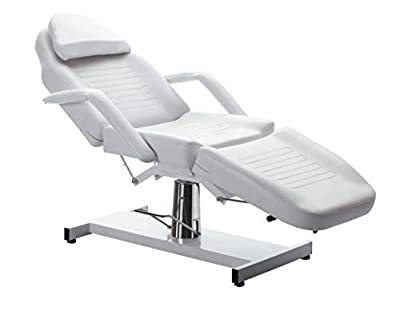 Salon Style Facial Massage