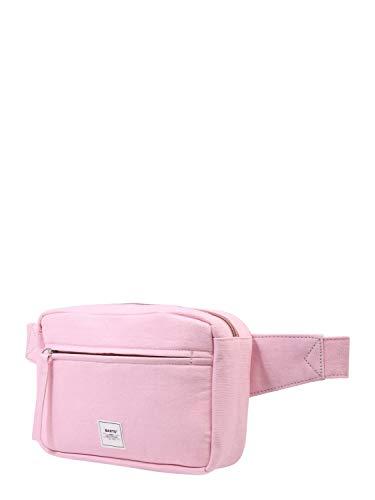 Barts W Nautilus Bumbag Pink, Damen Tasche, Größe One Size - Farbe Pink
