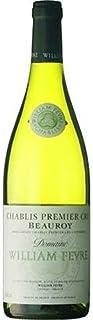 シャブリ プルミエクリュ ボーロワ 2018 ドメーヌ ウィリアム フェーブル 750ml 白ワイン フランス ブルゴーニュ